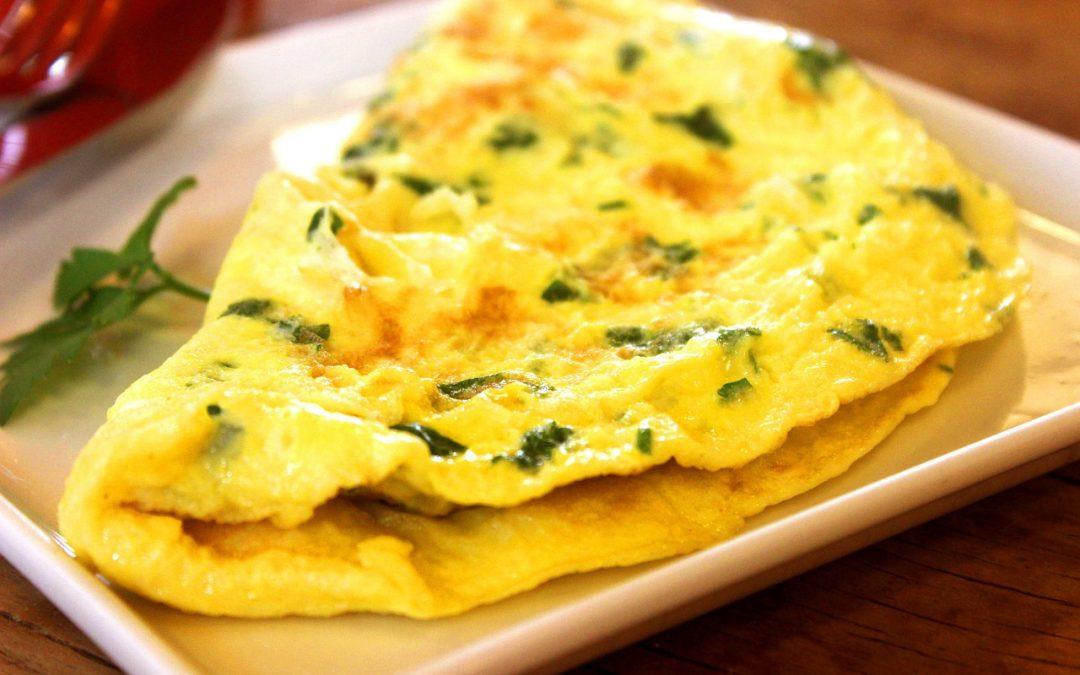 Wrap de tortilla sin hidratos de carbono